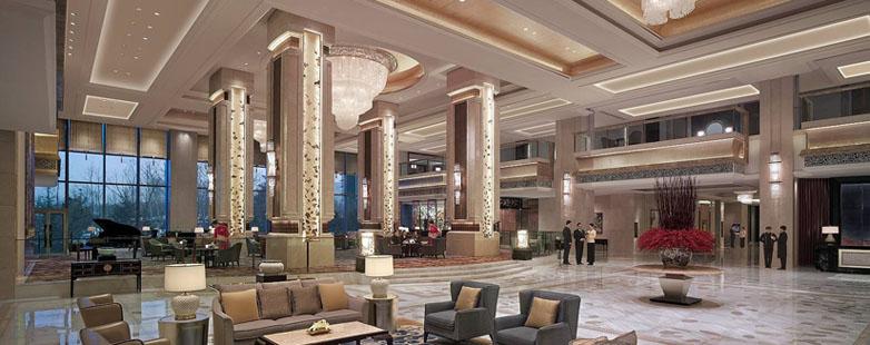 宾馆酒店场所检测