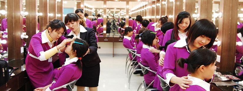 美容美发场所检测